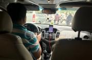 Grab áp dụng chương trình thưởng cho tài xế đón khách ở xa