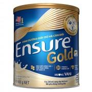 Abbott ra mắt Ensure Gold mới cho tuổi trung niên