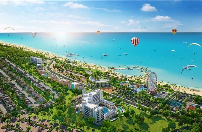 3000 san pham bat dong san duoc gioi thieu tai trien lam novaland expo 2019