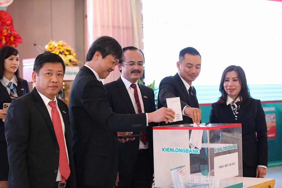 Kienlongbank thông qua kế hoạch lợi nhuận trước thuế 1.000 tỷ đồng trong năm 2021