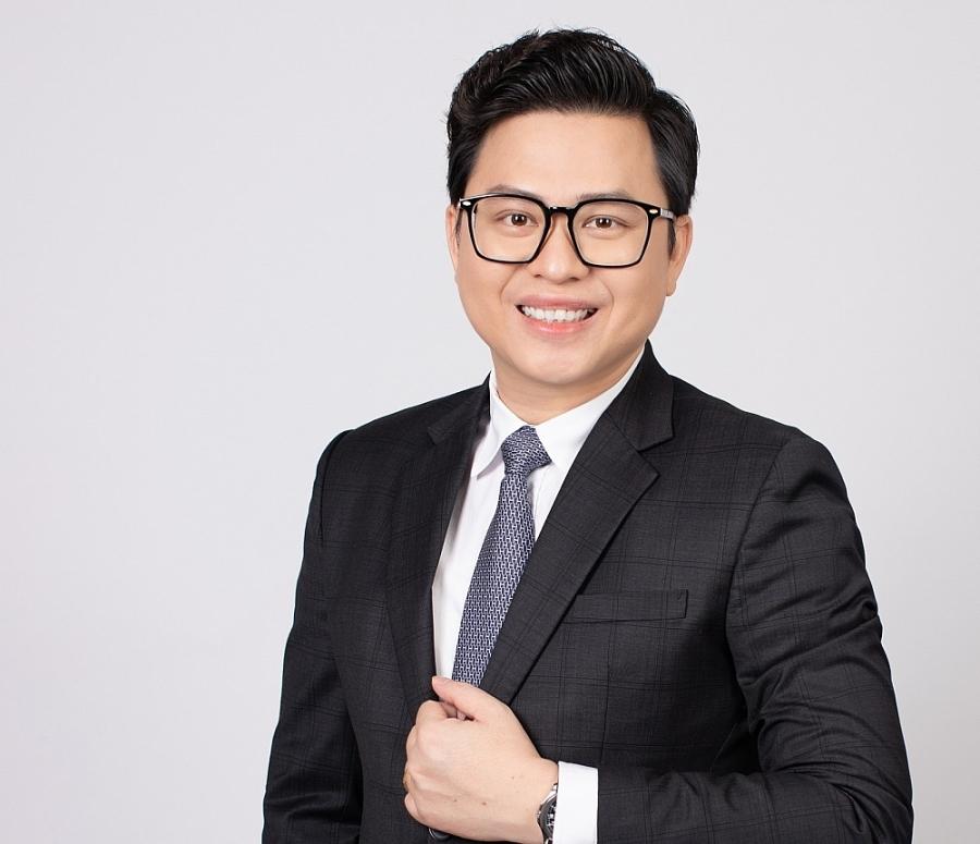 Ngân hàng SCB bổ nhiệm ông Trương Khánh Hoàng đảm nhận vị trí quyền Tổng giám đốc