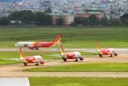 Vietjet tăng chuyến các chặng bay quốc tế phục vụ hè