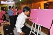 TOA Việt Nam tổ chức hơn 20 hội thảo chuyên về sơn cho khách hàng