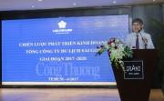 Công bố Bộ quy trình Quản lý khách sạn 5 sao tiêu chuẩn Saigontourist