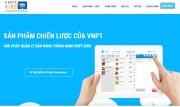 VNPT ra mắt dịch vụ quản lý bán hàng thông minh
