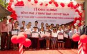 Dai-ichi Life Việt Nam mở rộng kinh doanh tại Bình Phước, Khánh Hòa và Quảng Trị