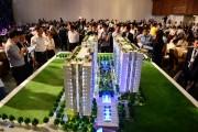 Thị trường BĐS TP. Hồ Chí Minh: Tăng mạnh số lượng căn hộ quy mô vừa và nhỏ