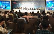 Triển lãm ô tô Việt Nam 2017: Kết nối công nghệ, chuyển động thông minh