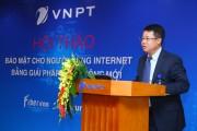 Giải pháp Internet mới bảo mật cao của VNPT