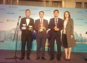VinaPhone thắng lớn tại Giải thưởng Kinh doanh châu Á - Thái Bình Dương Stevie Awards