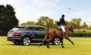 Nhiều cơ hội tham dự lễ hội Hoàng gia Anh cho khách mua xe Bentley