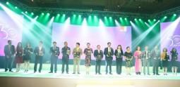 """Novaland liên tiếp vào danh sách """"50 công ty kinh doanh hiệu quả nhất Việt Nam"""""""