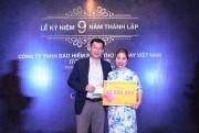Kết thúc quý II/2017, Cathay Việt Nam tăng trưởng 45% về doanh thu