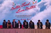 Tập đoàn CJ tăng tốc đầu tư vào lĩnh vực thực phẩm tại Việt Nam