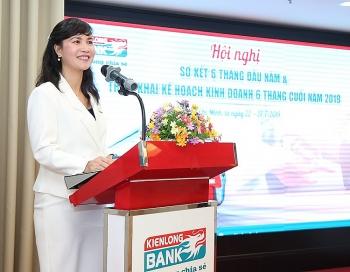 kienlongbank dat loi nhuan truoc thue 14848 ty dong 6 tha ng da u nam 2019