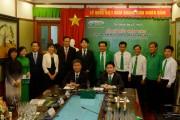 Dai-ichi Life Việt Nam ký Biên bản ghi nhớ hợp tác với Tập đoàn Mai Linh