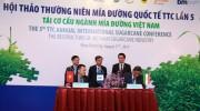 TTC ký biên bản ghi nhớ với hai tổ chức quốc tế
