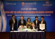 SCB và Dinosys ký hợp đồng nâng cấp hệ thống Core Banking và Digital Banking