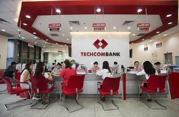 techcombank dat loi nhuan truoc thue 5700 ty dong 6 thang dau nam 2019