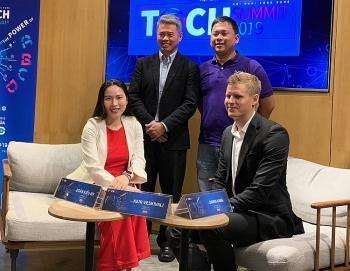 hoi nghi cong nghe tech summit 2019 tai tp ho chi minh