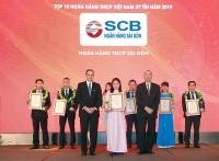 scb nam trong top 10 ngan hang thuong mai co phan tu nhan uy tin nam 2019