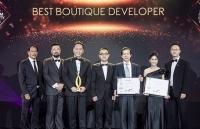 sonkim land gianh nhieu giai thuong tai vietnam property awards 2019