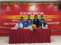 vissan ky ket hop tac phuc loi doan vien nam 2019 voi lien doan lao dong tp ho chi minh