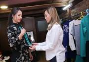 'Chim công làng múa' Linh Nga, ca sĩ Ái Phương cùng tham gia Elle Fashion Journey 2016