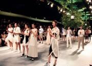 Bốn kỷ lục của Elle Fashion Journey