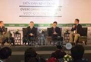 500 doanh nghiệp dự Diễn đàn Kinh doanh Forbes Việt Nam 2016