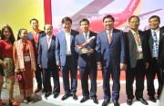 Vietjet khuyến mãi lớn tại Hội chợ du lịch quốc tế TP. Hồ Chí Minh lần thứ 13