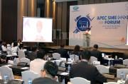APEC 020 Forum: Thúc đẩy cạnh tranh kỹ thuật số cho các doanh nghiệp mới