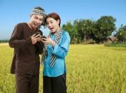 VinaPhone ra mắt tổng đài riêng cho người nông dân