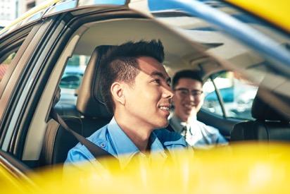 Grab mở rộng hợp tác, nâng cao hiệu quả dịch vụ taxi tại tỉnh Khánh Hòa