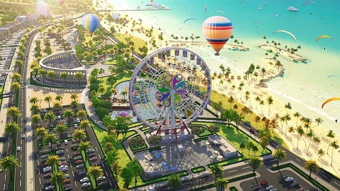 2019 2023 novaland tiep tuc dau tu vao bat dong san trung va cao cap