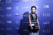 Dàn mỹ nữ đầy cuốn hút trên thảm đỏ 'Elle Fashion Journey 2016'
