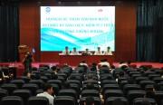 Hội nghị về thoái vốn Nhà nước và đăng ký giao dịch, niêm yết trên thị trường chứng khoán