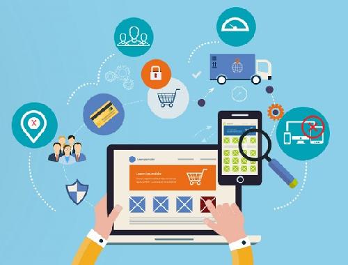 Kinh doanh thương mại điện tử: Doanh nghiệp phải luôn tự đổi mới
