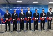 Ngân hàng Shinhan ra mắt trung tâm giao dịch toàn cầu tại Việt Nam