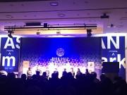 Thí sinh thắng giải Cuộc thi nhà biên kịch tài năng tham gia LHP quốc tế Busan 2017