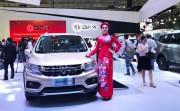 Tập đoàn Ôtô Đông Phong lần đầu tiên tham dự VIMS 2017