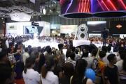 Gần 121 ngàn lượt khách tham quan VIMS 2017