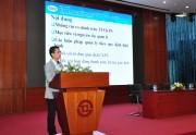 Quản lý rủi ro trên thị trường chứng khoán phái sinh Việt Nam