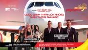 """""""Sky Connection 2016"""" - sự kiện âm nhạc đẳng cấp cho khán giả Việt"""