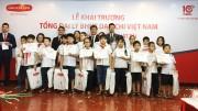 Dai-ichi Life Việt Nam tăng tốc mở rộng mạng lưới kinh doanh trên toàn quốc