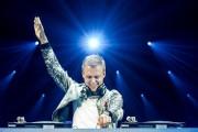 DJ nhạc Trance số 1 thế giới Armin van Buuren  quay lại Việt Nam biểu diễn