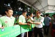 500 học sinh tham gia chung kết Festival Bơi lội học sinh TP. Hồ Chí Minh