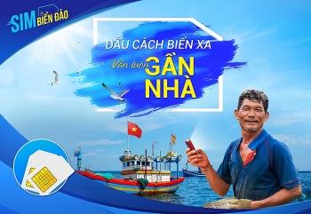 vinaphone tang them uu dai cho sim bien dao phuc vu ngu dan