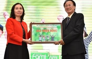 khoi dong chuong trinh sua dau nanh hoc duong nam 2018