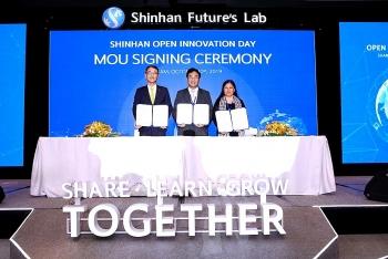 khoi dong shinhan futures lab open innovation acceleration mua 3
